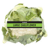 Iceland British Large Cauliflower