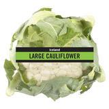 Iceland British Large Cauliflower