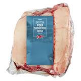 Iceland British Pork Shoulder Joint 1.2kg
