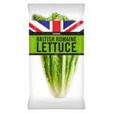 Iceland British Romaine Lettuce
