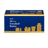 Iceland British Unsalted Butter 250g