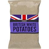 Iceland British White Potatoes 2kg