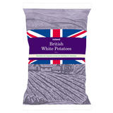 Iceland British White Potatoes 4Kg