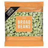 Iceland Broad Beans 600g