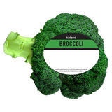 Iceland Broccoli 400g