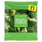 Iceland Broccoli Florets 800g