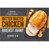 Iceland Butter Basted Chicken Breast Joint 1.15kg