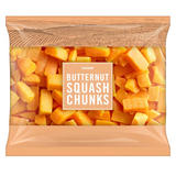 Iceland Butternut Squash Chunks 500g