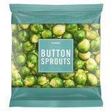 Iceland Button Sprouts 900g