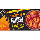 Iceland Carolina Reaper Curry 375g