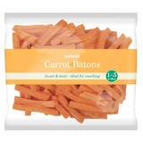 Iceland Carrot Batons 300g