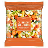 Iceland Casserole Vegetables 1kg