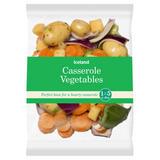 Iceland Casserole Vegetables 600g