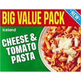Iceland Cheese and Tomato Pasta 500g