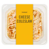 Iceland Cheese Coleslaw 300g