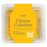 Iceland Cheese Coleslaw 375g