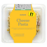 Iceland Cheese Pasta 400g