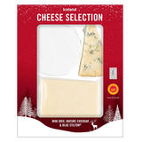 Iceland Cheese Selection 285g
