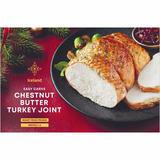 Iceland Chestnut Butter Turkey Joint 1.5kg