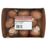 Iceland Chestnut Mushrooms 250g