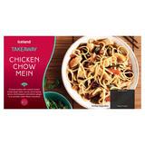 Iceland Chicken Chow Mein 375g
