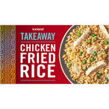 Iceland Chicken Fried Rice 350g