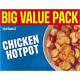 Iceland Chicken Hotpot 500g