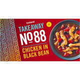 Iceland Chicken In Black Bean Sauce 375g