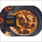 Iceland Luxury Chicken Korma 400g