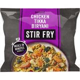 Iceland Chicken Tikka Biryani Stir Fry 750g