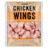 Iceland Chicken Wings 1.2kg