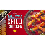 Iceland Chilli Chicken 375g