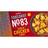 Iceland Chinese Chicken Curry 375g