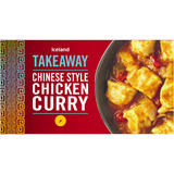 Iceland Chinese Style Chicken Curry 375g