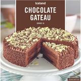 Iceland Chocolate Gateau 1kg