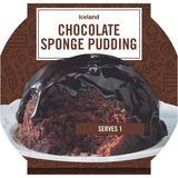 Iceland Chocolate Sponge Pudding 110g
