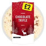 Iceland Chocolate Trifle 500g