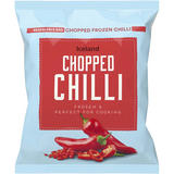 Iceland Chopped Chilli 75g