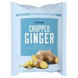 Iceland Chopped Ginger 75g