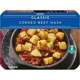 Iceland Classic Corned Beef Hash 450g
