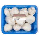 Iceland Closed Cup Mushrooms 300g