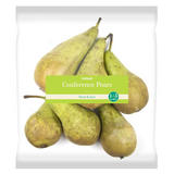 Iceland Conference Pears