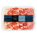 Iceland Luxury Continental Meat Platter 200g