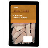 Iceland Cooked Chicken Breast Slices 105g