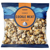 Iceland Cooked Cockle Meat 225g