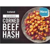 Iceland Corned Beef Hash 400g