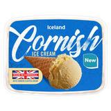 Iceland Cornish Ice Cream 2l