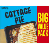 Iceland Cottage Pie 500g