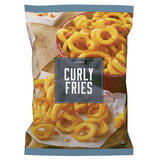 Iceland Curly Fries 650g