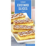 Iceland Custard Slices 210g